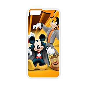 Mickey Mouse For iPhone 6 4.7 Inch Phone Cases FDT729412