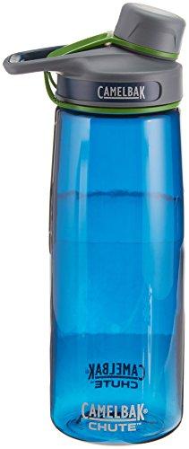 Camelbak Trinksystem Chute 0.75 Liter, Bluegrass, 53642