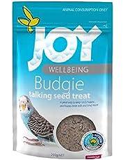 Joy Joy Budgie Talking Seed Treat 250 g