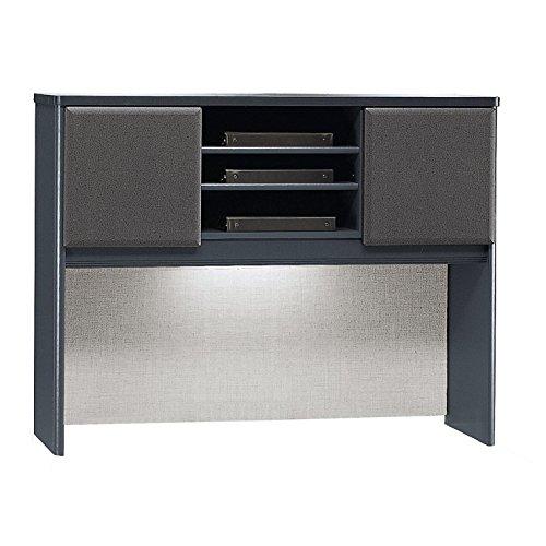 Desk Optional Hutch (SERIES A:48-inch HUTCH)
