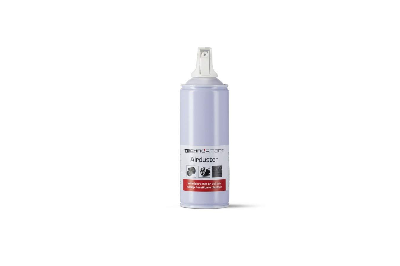 TECHNOSMART Spray de Aire comprimido, Limpia Polvo para ...
