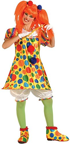 Giggles the Clown Standard Size Costume