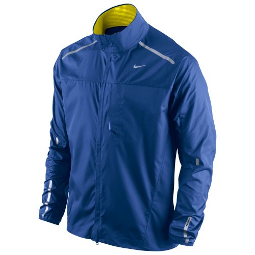 Nike Storm Fly 2.0 Waterproof Jacket - Small - Blue