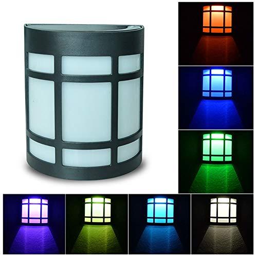 Color Splash Led Light Fixture in US - 5