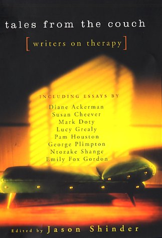 Download Tales from the Couch : Writers on Therapy ebook