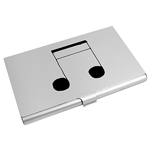 Card Wallet Holder Business Card Azeeda 'Music Credit CH00002291 Note' qxwP0ItZH