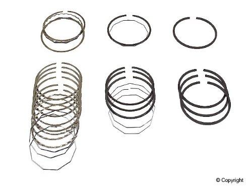 - Deves Engine Piston Ring Set