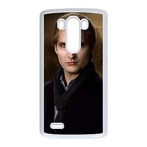 LG G3 phone case White Twilight KKUP1744375
