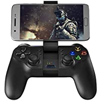 GameSir T1s Mando Bluetooth Inalámbrico de Juegos para Android/Windows/VR/TV Box/PS3