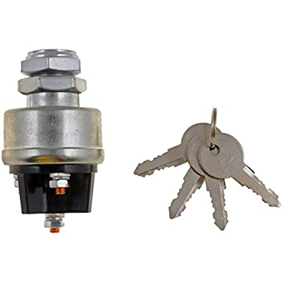 Dorman 85936 Conduct Tite Universal Key Starter Switch: Automotive