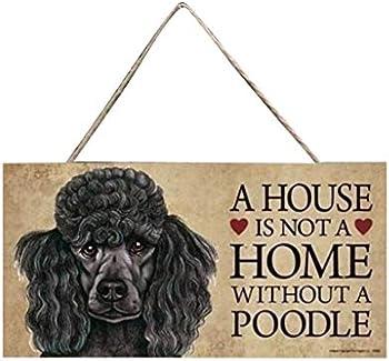 Eddizu Dog Rectangular Wooden Plaque