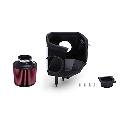 Mishimoto MMAI-350Z-03H Nissan 350Z Performance Air Intake, 2003-2006, Black