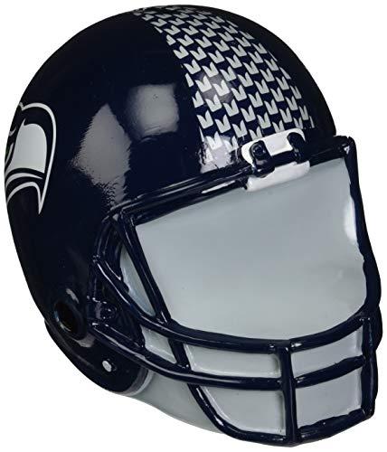 Seattle Seahawks Helmet Bank (Helmet Novelty Hawk)