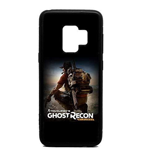 Phone Case Tom Clancys for Galaxy S9