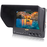 Monitor LILLIPUT 663/O/P2 7 LCD On-Camera HDMI