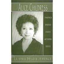 Alice Childress (Twayne's United States Authors Series)