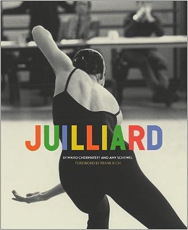 Book Juilliard