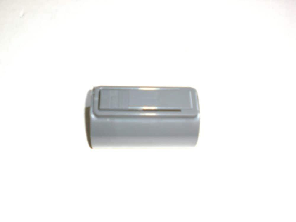 Kenmore 8191628 Vacuum Handle Release Button Genuine Original Equipment Manufacturer (OEM) Part for Kenmore & U.S. Pressed Steel