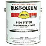 SEPTLS6479101402 - Rust-oleum Industrial Rust-Oleum High Performance 9100 System DTM Epoxy Mastic - 9101402