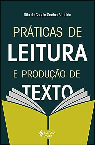 livro produção de texto