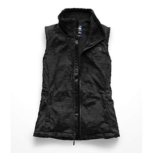 - The North Face Women's Osito Vest TNF Black Medium