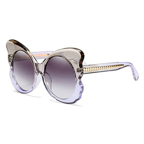 con Las Sol Caja GCC Gran Mariposa Gafas la de Personalizado Calle Gafas C 8qd4I4