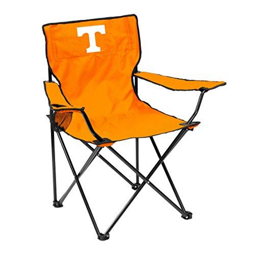 - NCAA Tennessee Volunteers Quad Chair, Adult, Orange