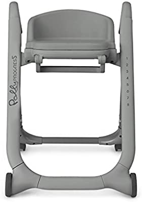 Chicco Polly Progress 5 in 1 Highchair, Minerale: Amazon.ae