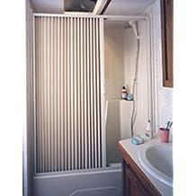 Amazon.com: Accordion Shower Doors