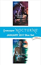 HARLEQUIN NOCTURNE JANUARY 2017 BOX SET: A VENETIAN VAMPIRE\BAYOU WOLF