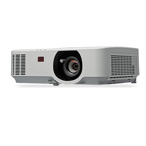 NEC Professional Video Projector (NP-P554W) by NEC