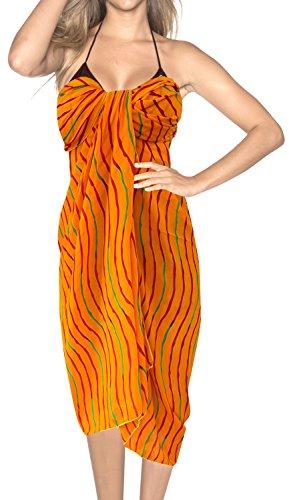 de Robe chale Wrap Costume LEELA Beachwear Bain Or Bain LA de Maillot Bikini Jupe Maillots Bain de h513 Couvrir nqa0a5gf1