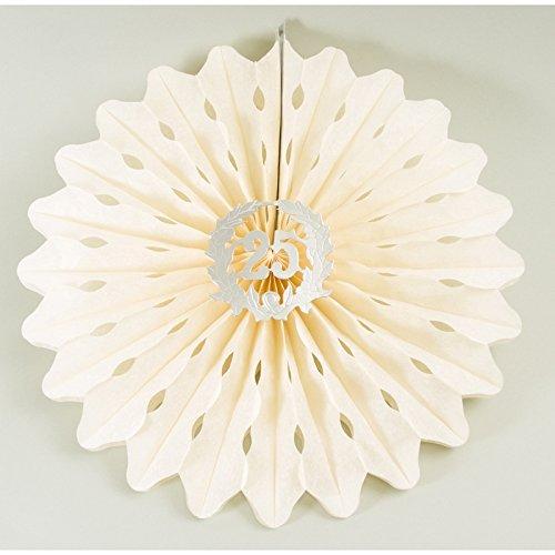 Abanico decorativo España 50 cm, resistente al fuego: Amazon.es: Hogar