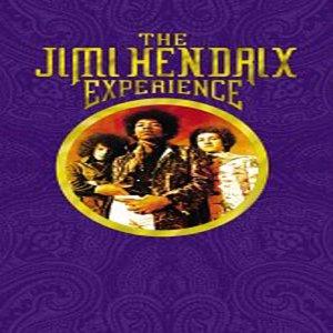 the jimi hendrix experience deluxe vinyl usa vinyl music. Black Bedroom Furniture Sets. Home Design Ideas