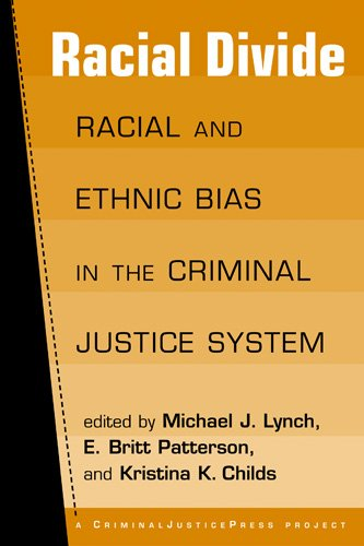 Race and the criminal justice system 2016