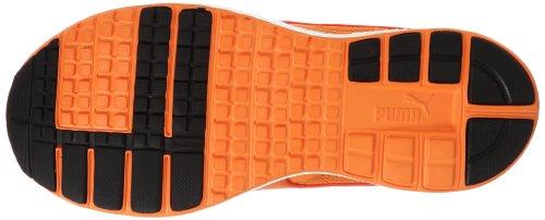 Puma Faas 500 Mens Running Schuhe Sneaker / Schuh - Orange