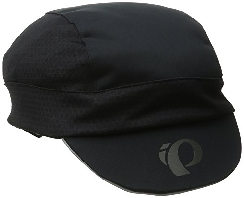 Pearl Izumi - Ride Barrier Lite Cycling Cap, Black, One - Headband Barrier