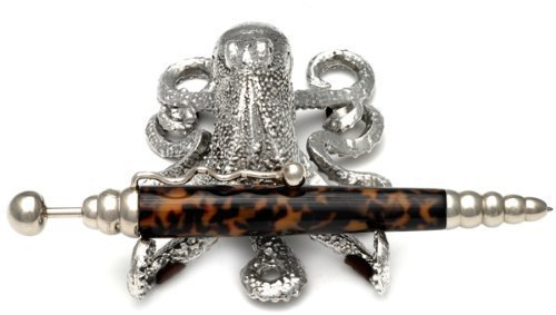 Jac Zagoory Pen Stand Octopus Stand - JZ-PH53 by JAC ZAGOORY