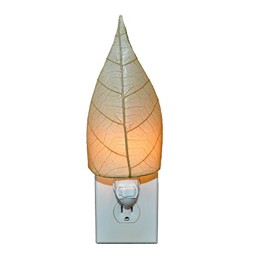 Cocoa Leaf Pendant Light