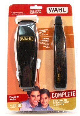 conair hair trimmer instructions