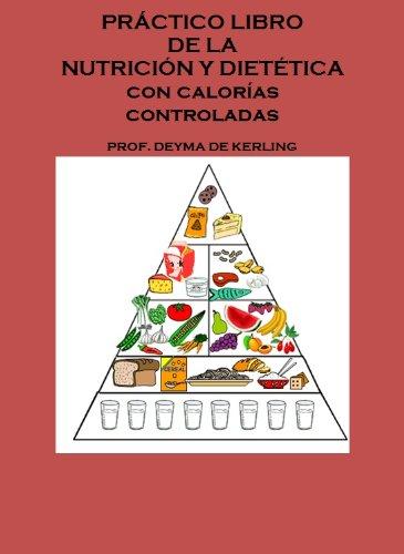 Amazon.com: Práctico libro de la nutrición y dietética (Spanish ...