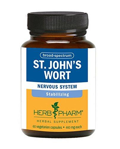 Herb Pharm Extract Emotional Balance