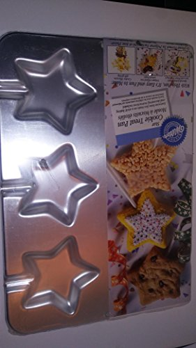 Wilton Cookie Stick Star Pan