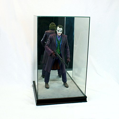 figure display case 12 inch - 3
