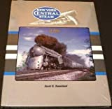 New York Central Steam in Color, David R. Sweetland, 1878887319