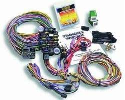 painless wiring harness 1966 potiac amazon com painless chassis wire harness for 1967 1972 chevy pick  wire harness for 1967 1972 chevy pick
