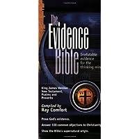 Evidence Bible, The Pocket-size KJV
