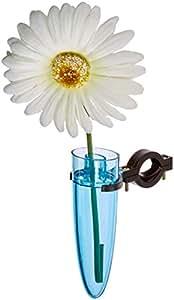Clean Motion Bike Vase, Blue