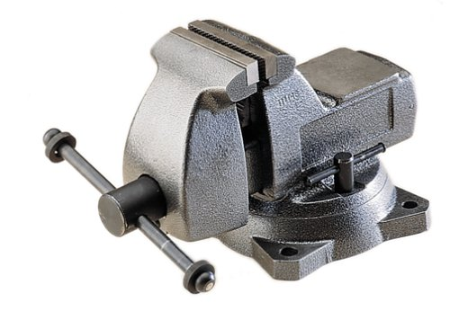 Wilton 746 6-Inch Mechanics Vise