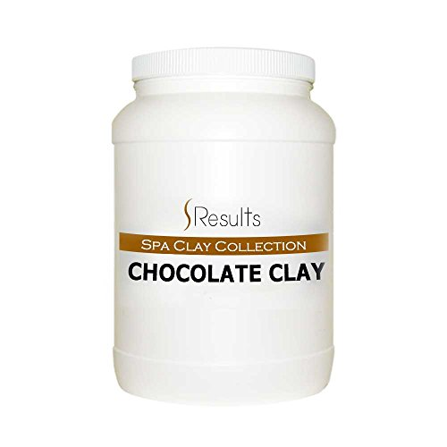 Spa Chocolate Body Wrap Indulgence Formula - large jar for multiple treatments